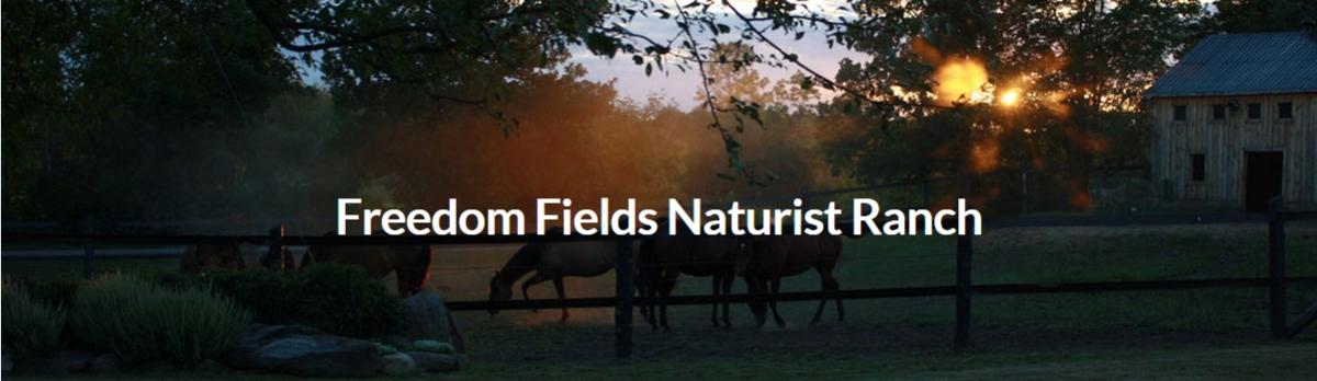 FFNR's New Community Page   The NaturistPage