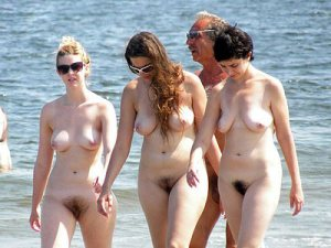 Naturism pics shaved women