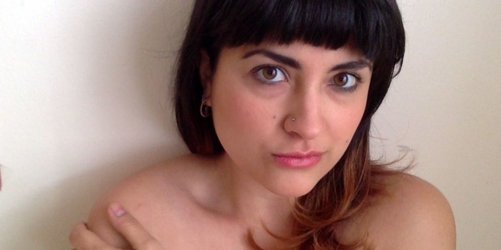 Why I Love Being Naked | ChristinaTesoro